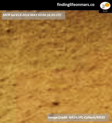 Fig 2.4.a - Adjusted IBCM Crop B -8% C+ 50% - Sandy Area